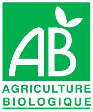 Logo de l'Agriculture Bio